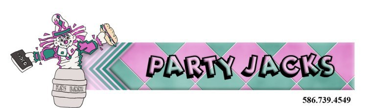Party Jacks banner